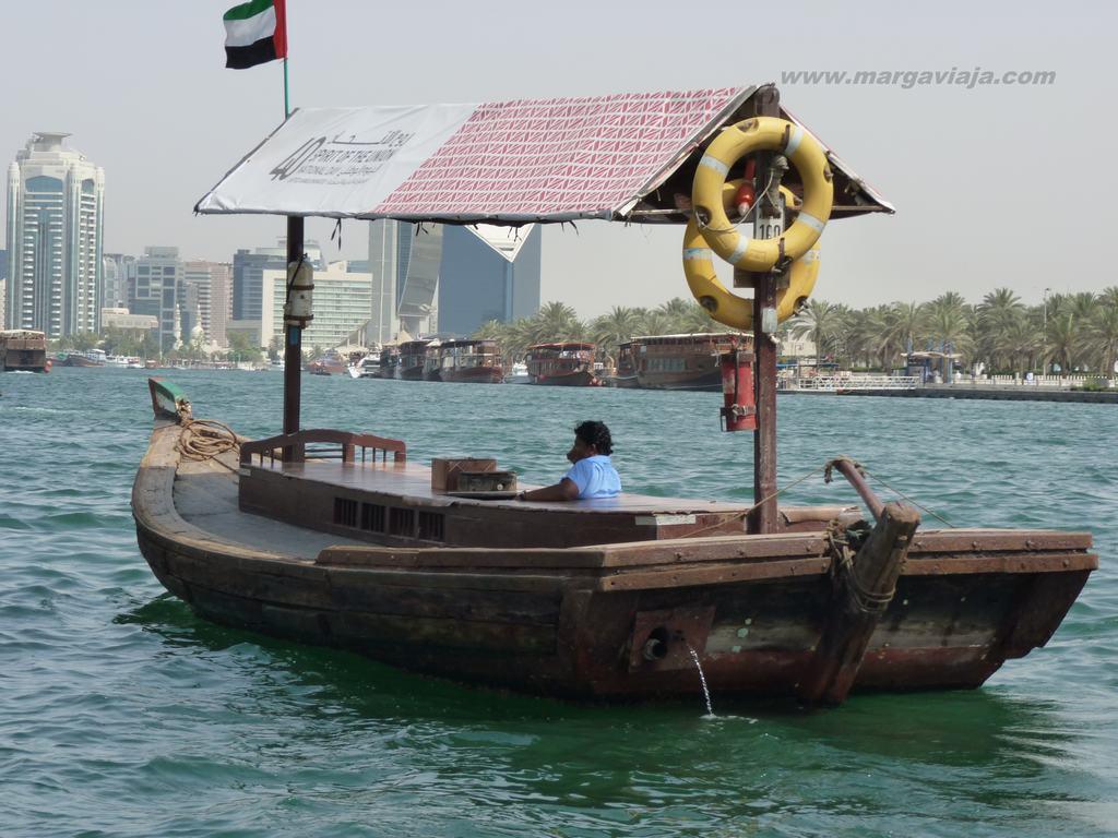 Barca Dubai