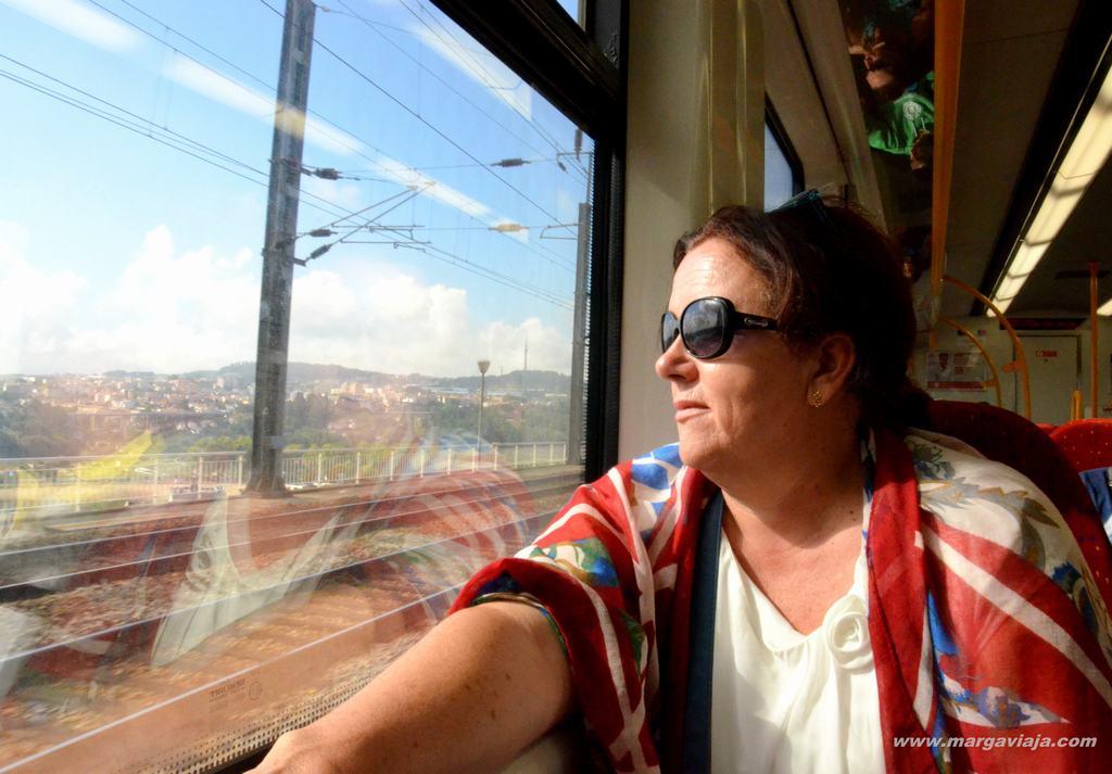 marga tren