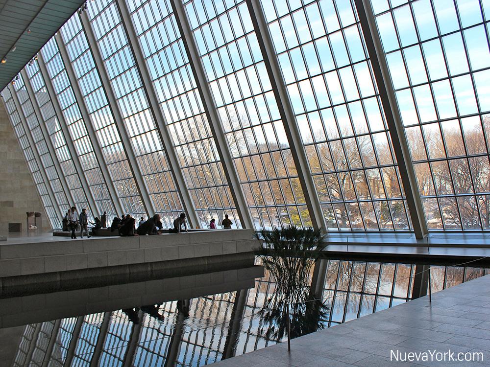 NuevaYork.com - Metropolitan Museum
