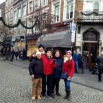 Qué hacer 1 día en Maastricht