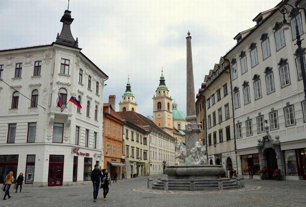 Qué ver y hacer en Liubliana en 2 días