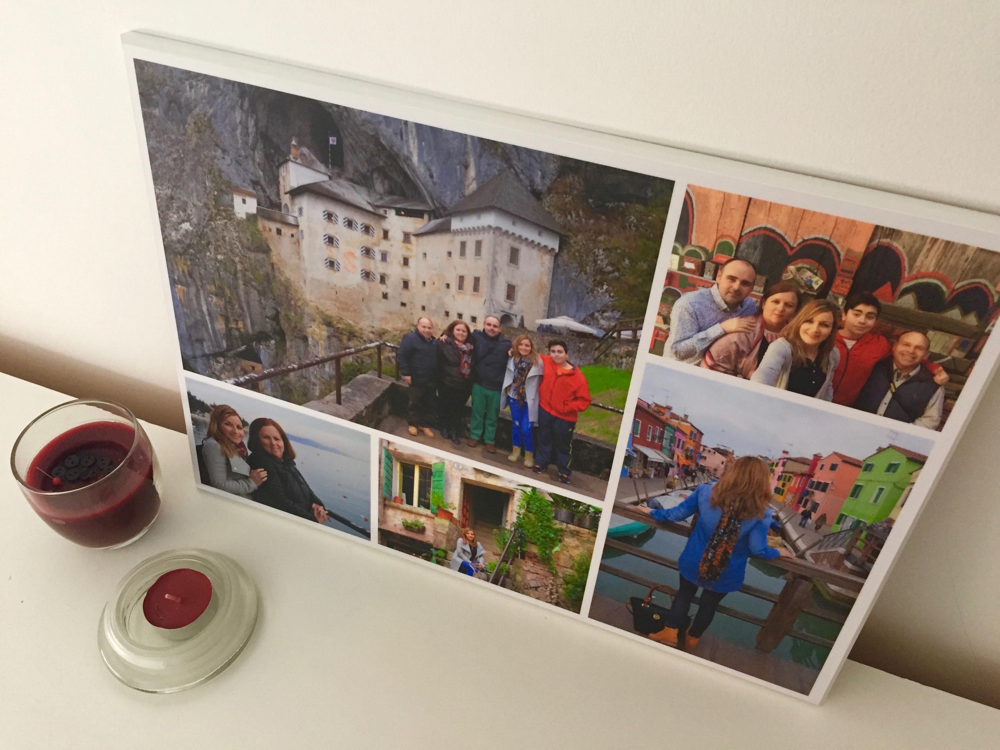 imprify cuadro fotos