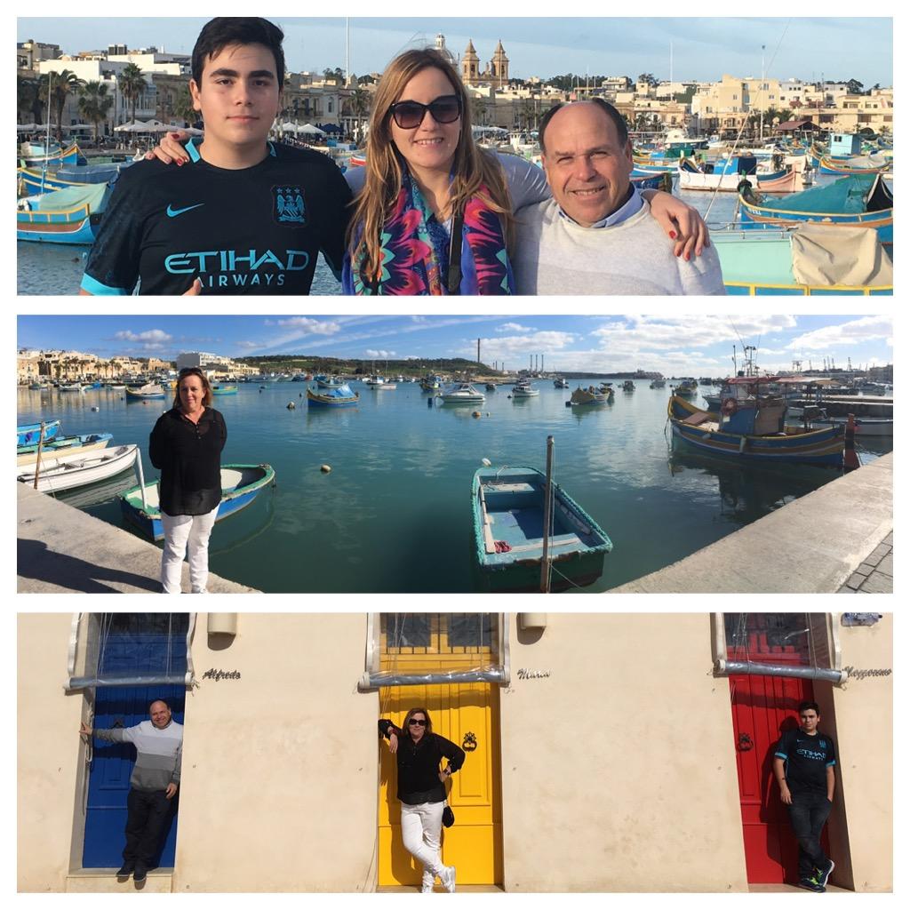 Qué ver y hacer en Marsaxlokk