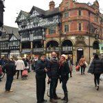 Qué ver y hacer en Chester Reino Unido