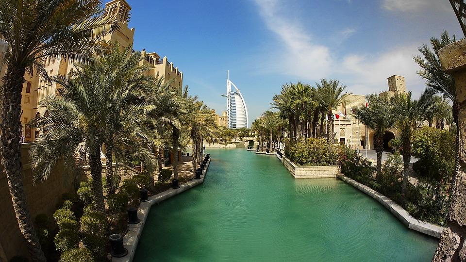 Fotos bonitas de Dubái