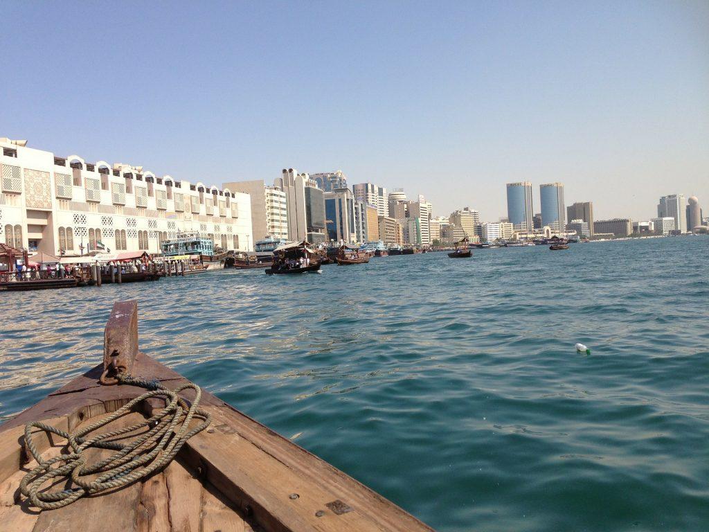 Rio de Dubai