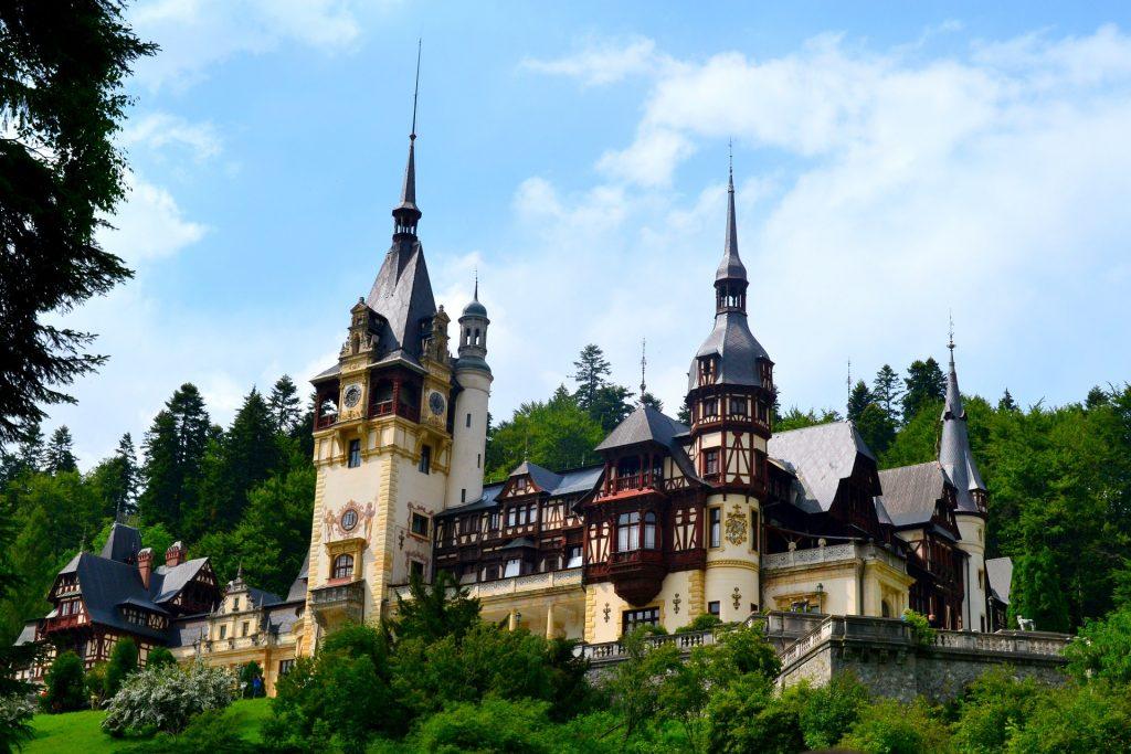 Qué ver en Transilvania, Rumania en dos días
