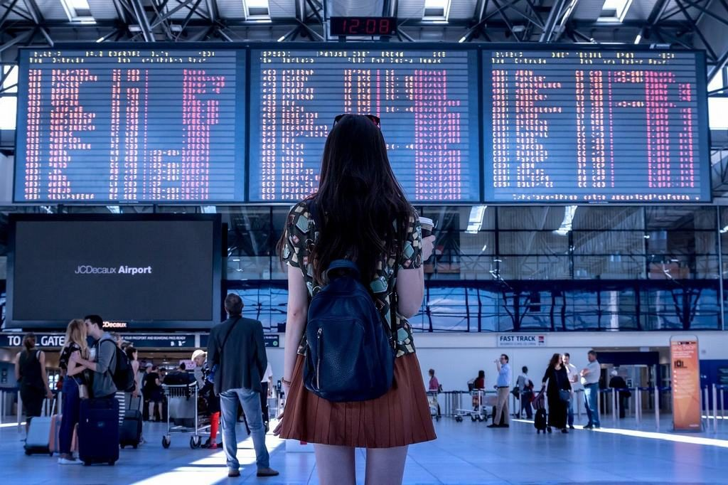 aeropuertos destacados en 2018