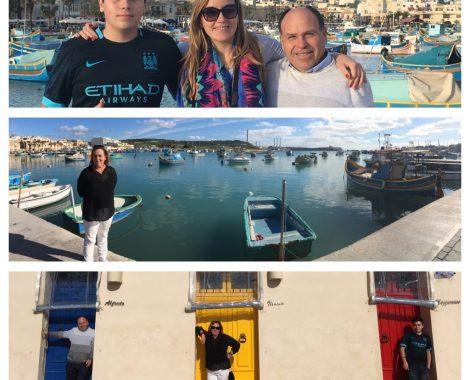 Qué ver y hacer en Marsaxlokk Malta