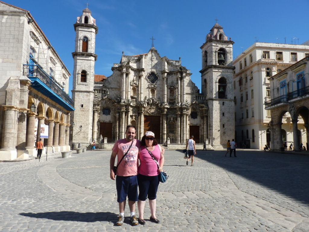 Catedra de Habana