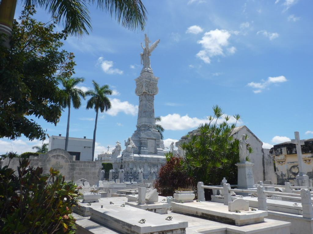 Cementerio Habana