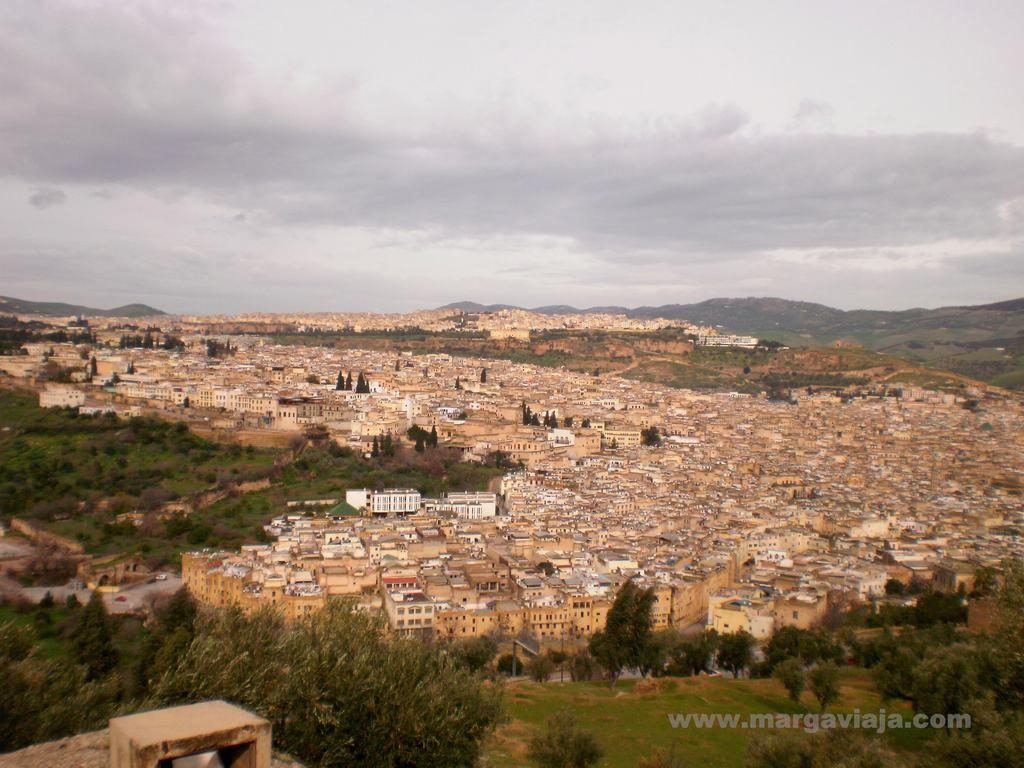 Mirador de Fez
