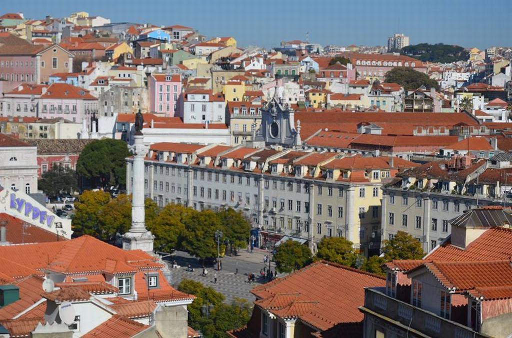 Lisboa en 3 dias