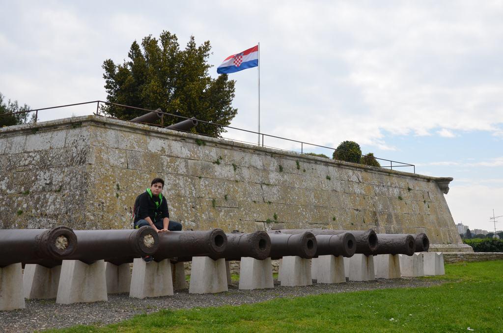 Castillo de Pula