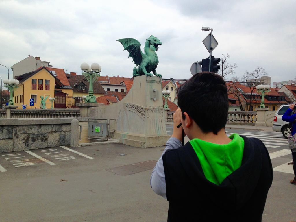 Qué ver y hacer en Liubliana