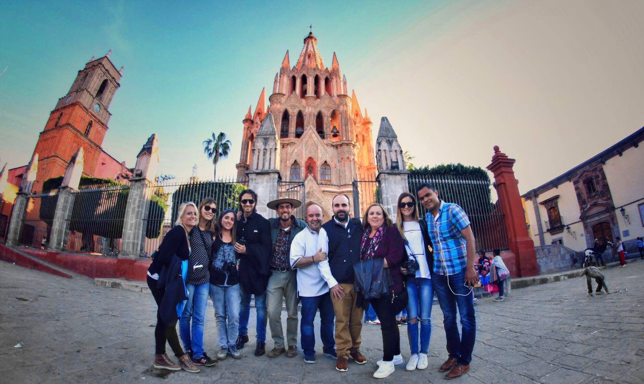 Qué ver y hacer en San Miguel de Allende