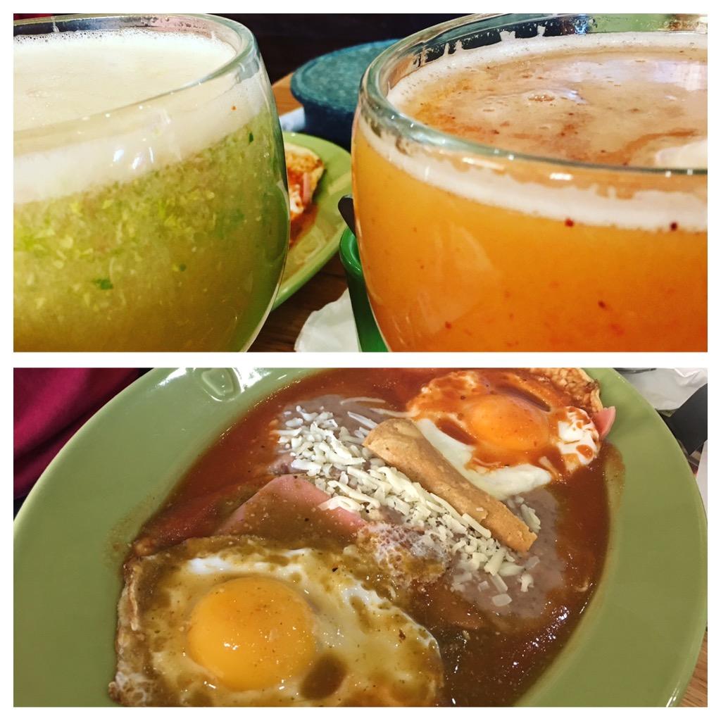 Que comer en Guanajuato México