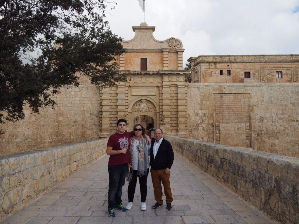 visitar Malta en 4 días