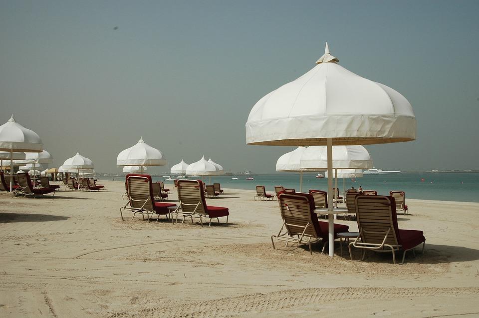 Foto de Playa de Dubái