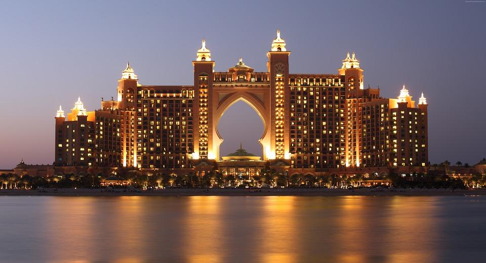 Viajes de última hora Dubai