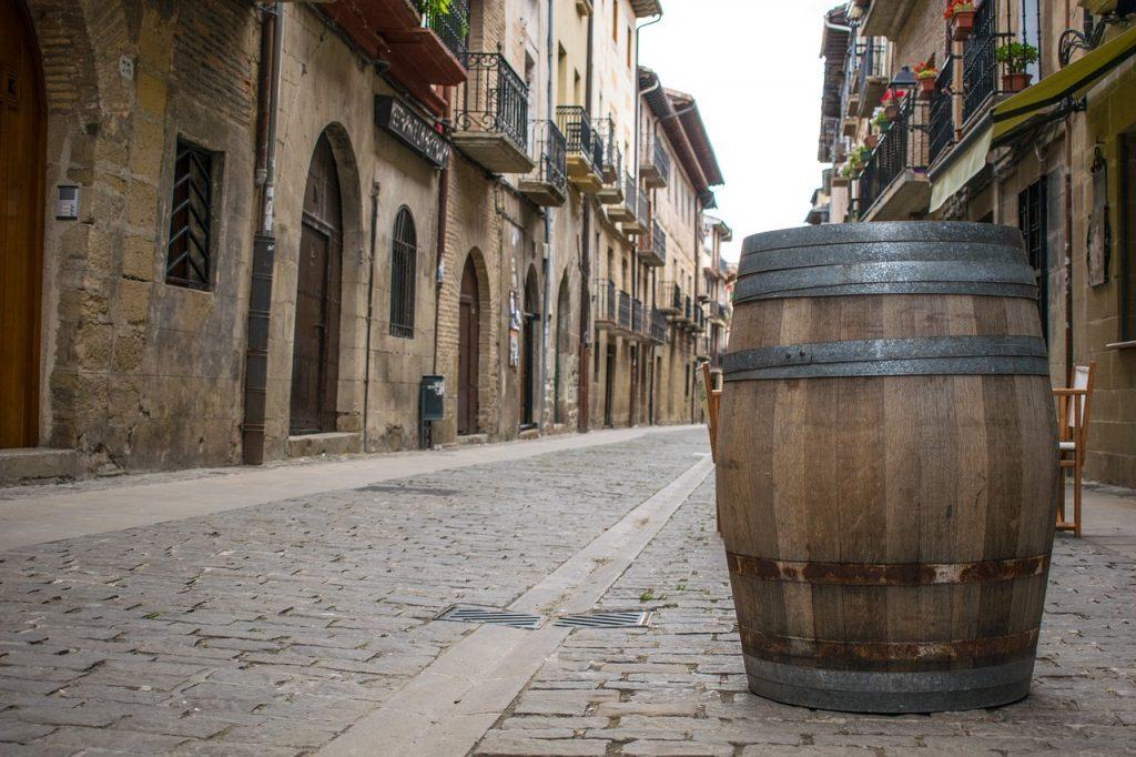 Pueblos Camino de Santiago