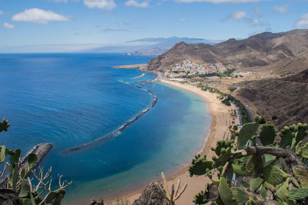 Tenerife turismo de lujo